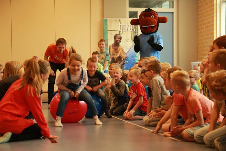 tjeko live nederland basisschool