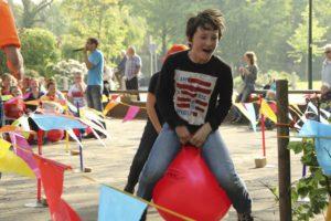 tjeko live nl skippybal fundraiser