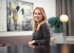Judith koetsveld kreuzen tjeko vrijwilliger projectmanager