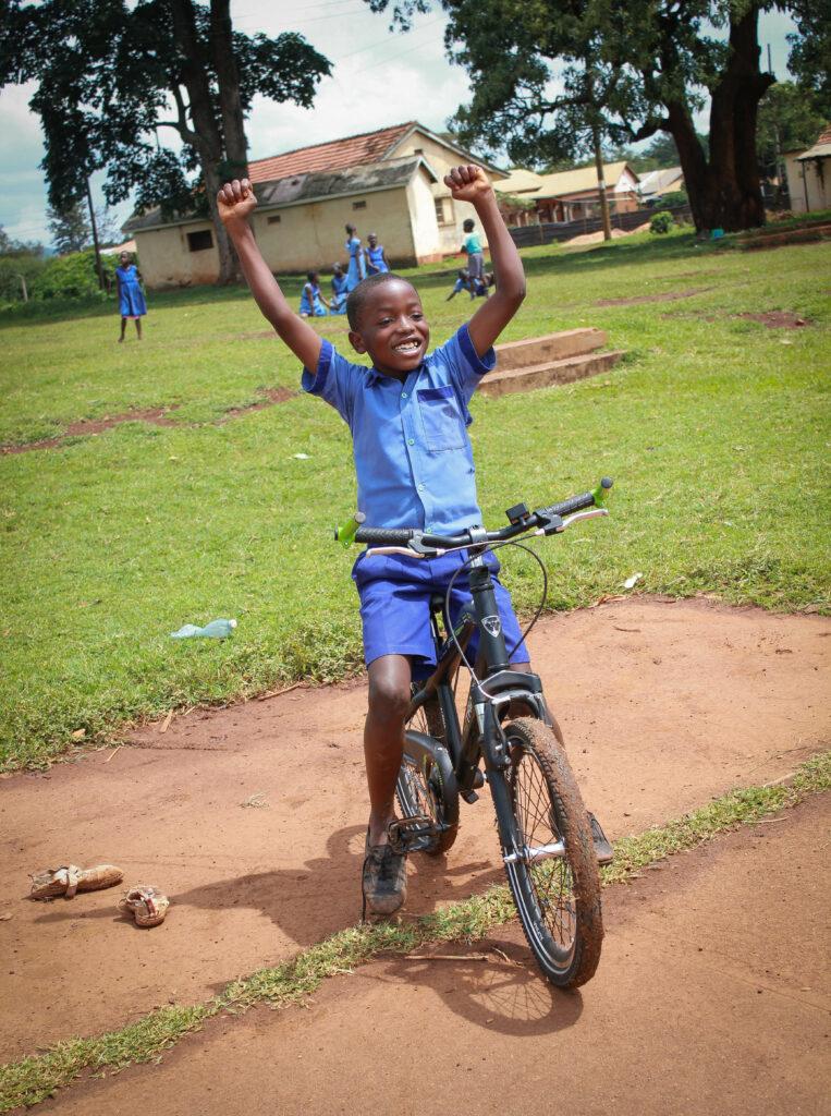 tjeko fietsen 12gobiking bikes4africa