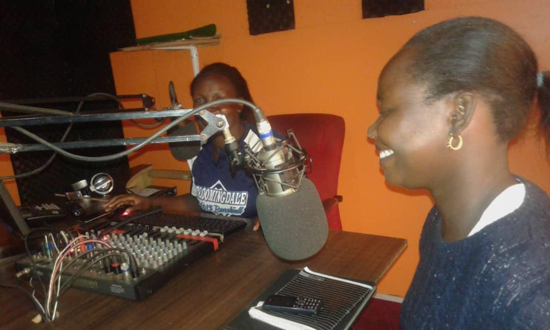 tjeko radio uganda