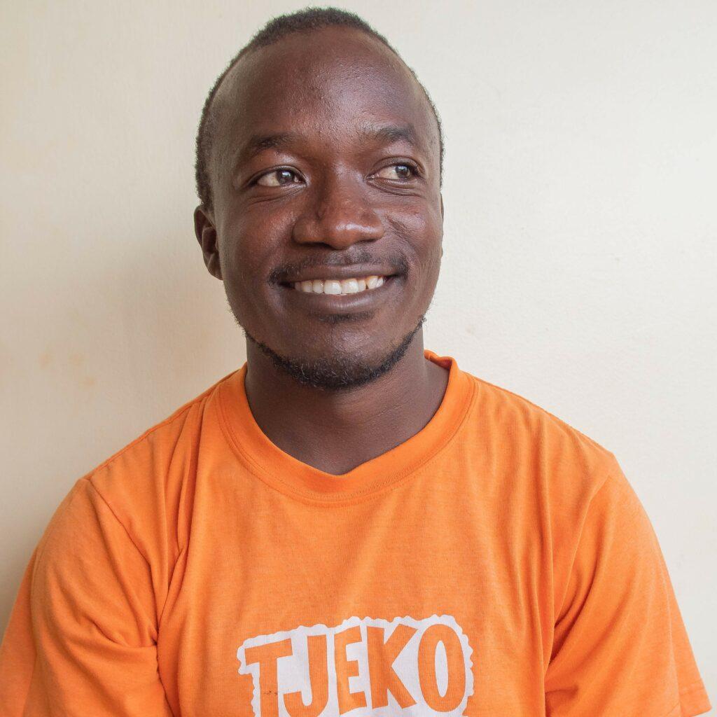 Tjeko Alban Uganda Jinja Teamleader_1