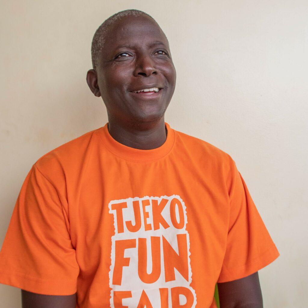 Tjeko Bosco director Uganda Jinja_1
