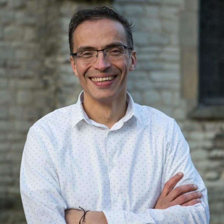 Tjeko Ferdi van den Bergh directeur bestuurder nederland_1