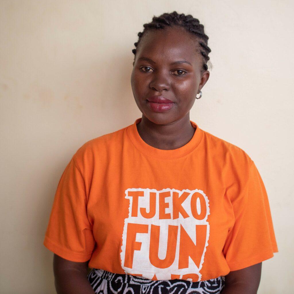 Tjeko Peace academy leader uganda jinja_1