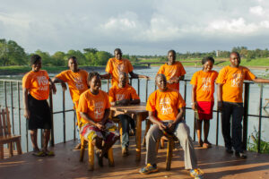 tjeko Team Uganda Jinja